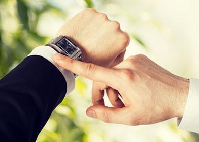 Logiciel de gestion du temps des employés