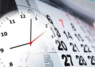Logiciel de planification et modulation du temps de travail