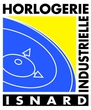 Logo ISNARD - Horlogerie et Gestion des Temps ISNARD